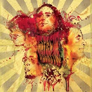 SESIONES ACIDAS - Espacio Negativo (CD Mentes de Acido 2008)