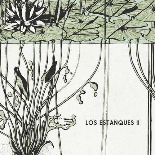 ESTANQUES, LOS - Los Estanques II (LP The John Colby Sect 2017)