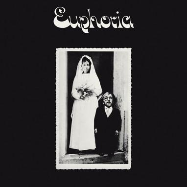 EUPHORIA - Euphoria (LP,GF,RE Vinilisssimo 1969,2017)