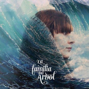 LA FAMILIA DEL ARBOL - La Montaña y el Rio (LP,Mini Mushroom Pillow 2011)
