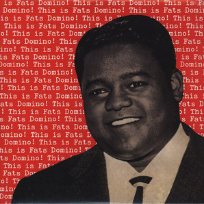 FATS DOMINO - This Is Fats Domino (LP,RE Rumble 1956,2012)