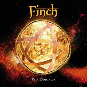 FINCH - Vita Dominica (LP,GF Pseudonym 2012)