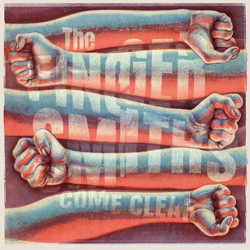 FINGERSMITHS, THE - Come Clear (LP Devil Records 2016)