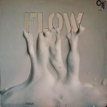 FLOW - Flow (LP CTI Talar 1970)