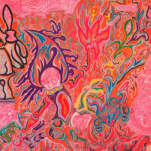 FLUTE & VOICE - Imaginations Of Light + Hallo Rabbit (2LP,GF,RE Wah Wah 2016)