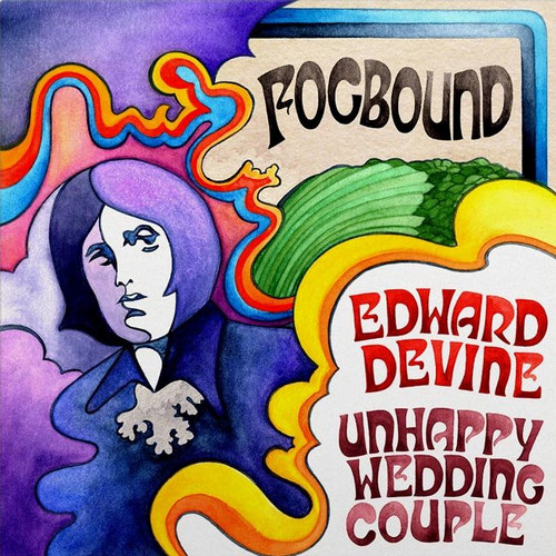 FOGBOUND - Edward Devine / Unhappy Wedding Couple (SG The John Colby Sect 2017)