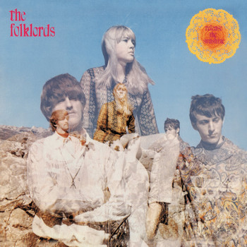 FOLKLORDS - Release the Sunshine (LP+SG,GF,RE Lion 1968,2007)
