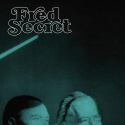FRED SECRET - Nordics / Joan Cremades (SG Philatelia 2012)