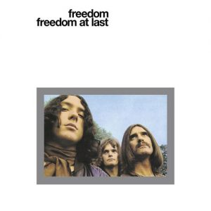 FREEDOM - At Last (LP,GF,RE,180g Sireena 1970,2015)
