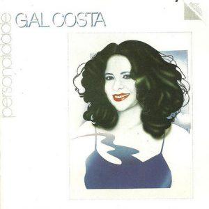 GAL COSTA - Personalidade (LP PolyGram 1988)