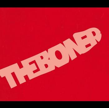 GEIL & THE PIMPS / SANTA GEIL & HIS RED-NOSED PIMPS - The Boner / The Boner (Christmas Version) (SG Off Label 2014)