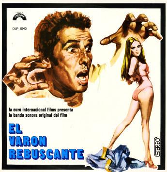 GIANNI FERRIO – El Varon Rebuscante (Il Maschio Ruspante) BSO (LP Diresa 1973) 1