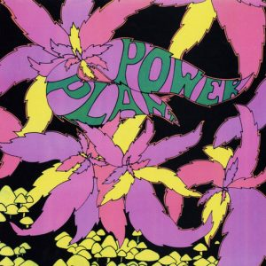 GOLDEN DAWN - Power Plant (LP,RE,180g International 1968,2008)