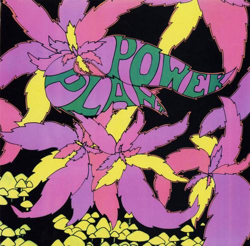 GOLDEN DAWN – Power Plant (LP,RE,180g International 1968,2008) 1