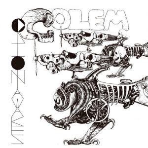 GOLEM - Orion Awakes (LP Mental Experience 2017)