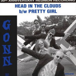 GONN - Head In The Clouds / Pretty Girl (SG MCCM 1996)