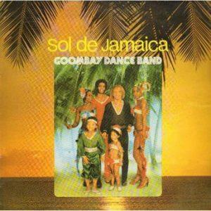 GOOMBAY DANCE BAND - Sol de Jamaica (LP CBS 1980)