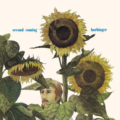 HARBINGER - Second Coming (LP,RE,RM Guerssen 1970,2009)