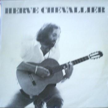 HERVE CHEVALLIER - Herve Chevallier (LP Prodisc 1975)
