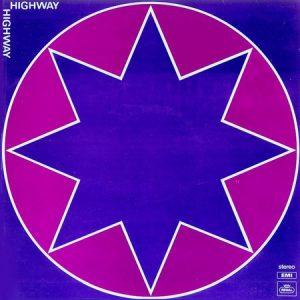 HIGHWAY - Highway (LP,RE Mellotron 1971,2015)