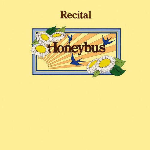 HONEYBUS - Recital (LP Mapache|Hanky Panky 1972,2018)