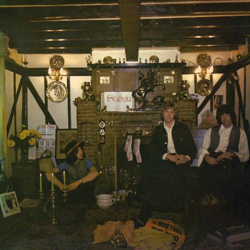 HONEYBUS - Story (LP,RE Mapache|Hanky Panky 1970|2018)