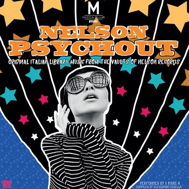 I MARC 4 - Nelson Psychout (LP Vampisoul 2017)