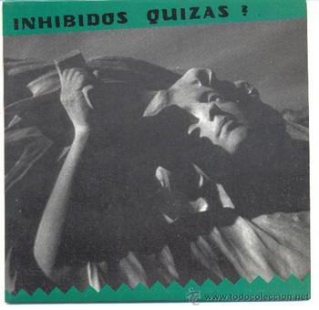 INHIBIDOS QUIZAS! - Stella / Buhardillas de Paris / Cancion de un Presagio / El Pastor y su Rebaño (EP Nose,Discos Medicinales 1990)