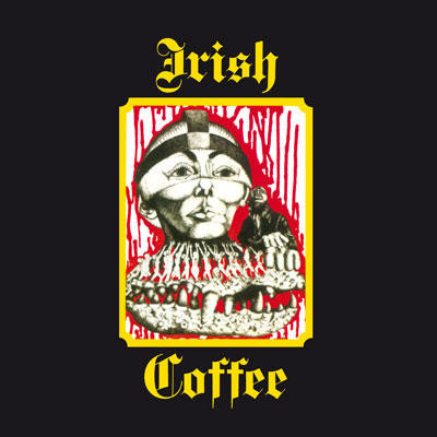 IRISH COFFEE - Irish Coffee (LP,RE,180g Guerssen 1971,2010)
