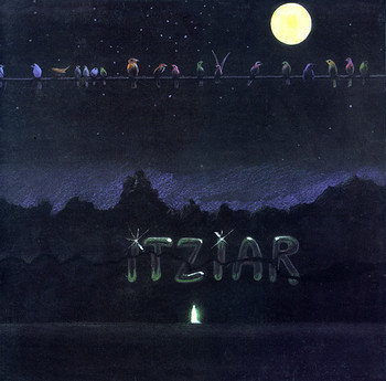 ITZIAR - Itziar (LP,RE,GF Guerssen 1978,2003)
