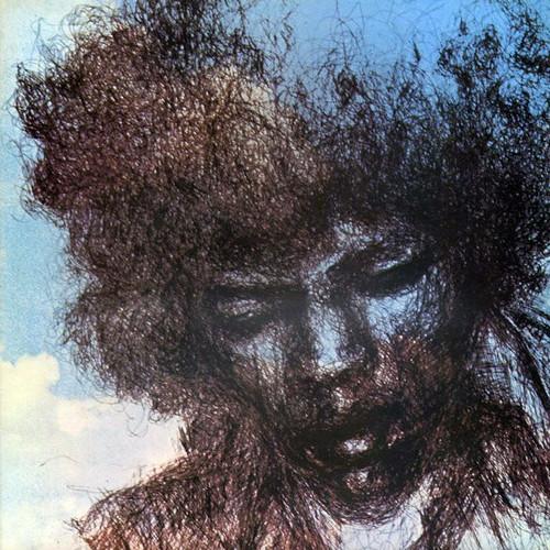 JIMI HENDRIX - The Cry of Love (LP,GF Track Record 1971)