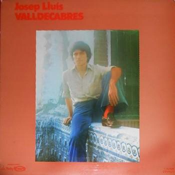 JOSEP LLUIS VALLDECABRES - Tros de Pressec (LP,GF Movieplay 1976)