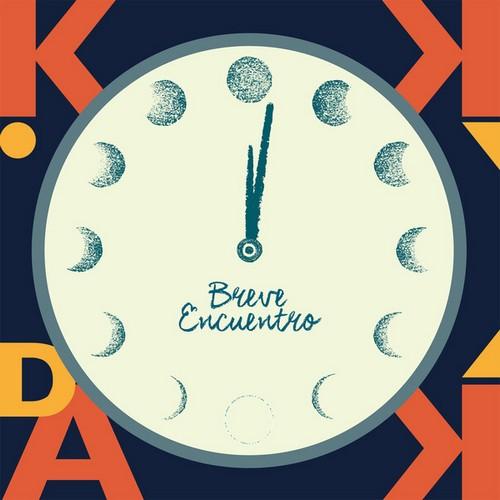KIKI D'AKI - Breve Encuentro (LP+CD Munster Records 2018)