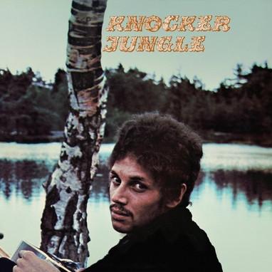 KNOCKER JUNGLE - Knocker Jungle (LP,RE,GF Vinilisssimo 1970,2016)