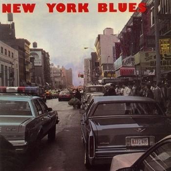 LA GRAN ESPERANZA BLANCA - New York Blues (EP,GF Nose 1991)