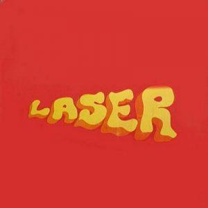 LASER - Vita Sul Planeta (LP,RE Ams 1973,2012)