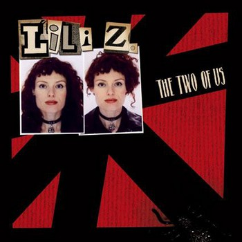 LILI Z - The Two of Us (LP,GF In The Red 2008)