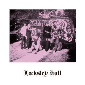 LOCKSLEY HALL - Locksley Hall (LP,RE Out·Sider 2019)