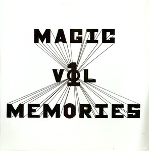 VVAA - Magic Memories vol 1 (LP No Label 1986)