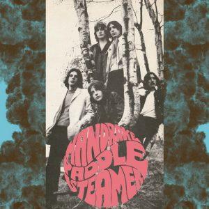 MANDRAKE PADDLE STEAMER - Pandemonium Shadow Show (LP Sommor 2019)