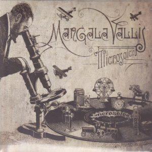 MANGALA VALLIS - Microsolco (LP,GF Ma.Ra.Cash 2012)