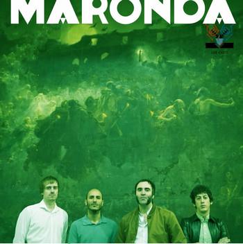 MARONDA - Nefertiti / Viernes 6 de la Tarde (SG La Maquina Infernal 2016)