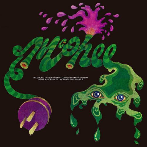 MCPHEE - McPhee (LP,RE Sommor 1971,2019)