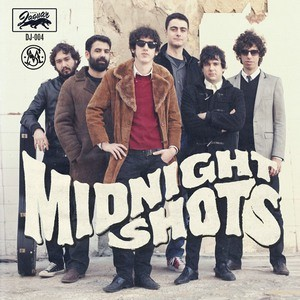 MIDNIGHT SHOTS - Here Come The Bombs! (EP Discos Jaguar 2012)