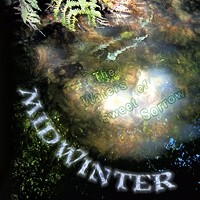 MIDWINTER - The Water's of Sweet Tomorrow (LP,RE Mayfair 1973,2015)