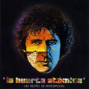 MIGUEL RIOS - La Huerta Atómica. Un Relato de Anticipación (LP,GF Polydor 1976)