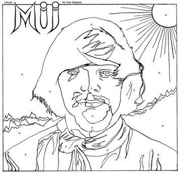 MIJ - Yodeling Astrologer (LP,RE Jackpot 1969,2009)
