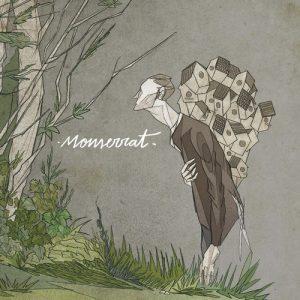 MONSERRAT - Monserrat (LP Monserrat 2014)