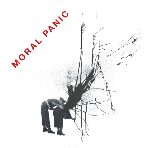MORAL PANIC - Moral Panic (LP Slovenly 2017)