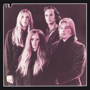 MU - Mu (LP,RE Guerssen 1971,2013)